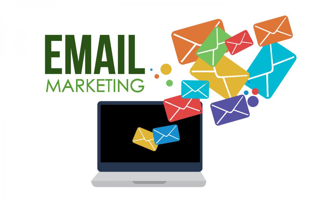 Vantagens do e-mail marketing