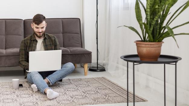 Home Office: Como manter a produtividade? Blog Casanova Digital